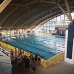 Circuit iconais de natation